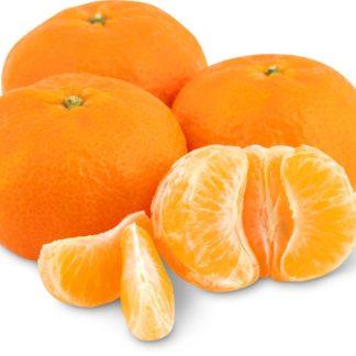 Mandarine aromatique