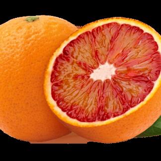orange sanguine